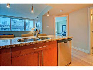 Photo 11: 407 817 15 Avenue SW in Calgary: Beltline Condo for sale : MLS®# C4078375