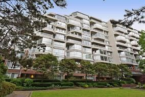 Photo 1: 204 518 MOBERLY Road in Vancouver: False Creek Condo for sale (Vancouver West)  : MLS®# R2114074