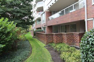 Photo 17: 204 518 MOBERLY Road in Vancouver: False Creek Condo for sale (Vancouver West)  : MLS®# R2114074