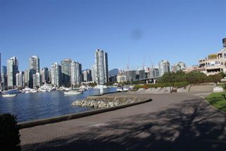Photo 18: 204 518 MOBERLY Road in Vancouver: False Creek Condo for sale (Vancouver West)  : MLS®# R2114074