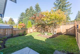"""Photo 19: 13 19274 FORD Road in Pitt Meadows: Central Meadows Townhouse for sale in """"Monterra South"""" : MLS®# R2114139"""