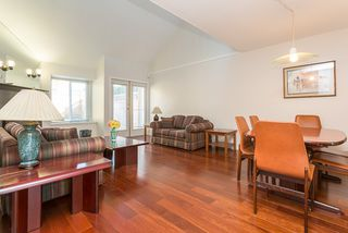 """Photo 5: 13 19274 FORD Road in Pitt Meadows: Central Meadows Townhouse for sale in """"Monterra South"""" : MLS®# R2114139"""