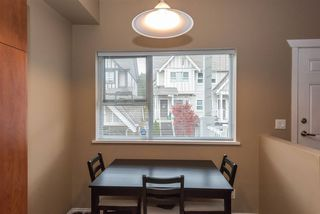 "Photo 4: 11 730 FARROW Street in Coquitlam: Coquitlam West Townhouse for sale in ""FARROW RIDGE"" : MLS®# R2120416"