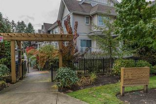 "Photo 16: 11 730 FARROW Street in Coquitlam: Coquitlam West Townhouse for sale in ""FARROW RIDGE"" : MLS®# R2120416"