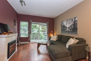 "Photo 5: 11 730 FARROW Street in Coquitlam: Coquitlam West Townhouse for sale in ""FARROW RIDGE"" : MLS®# R2120416"