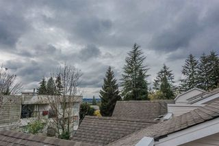 "Photo 18: 11 730 FARROW Street in Coquitlam: Coquitlam West Townhouse for sale in ""FARROW RIDGE"" : MLS®# R2120416"