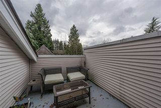 "Photo 19: 11 730 FARROW Street in Coquitlam: Coquitlam West Townhouse for sale in ""FARROW RIDGE"" : MLS®# R2120416"