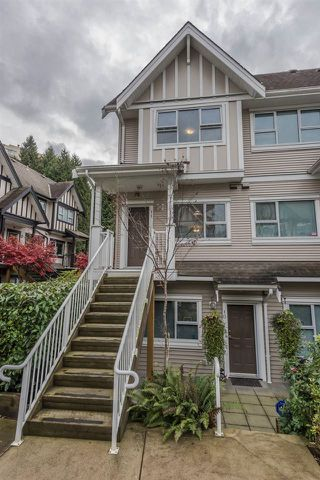 "Photo 17: 11 730 FARROW Street in Coquitlam: Coquitlam West Townhouse for sale in ""FARROW RIDGE"" : MLS®# R2120416"