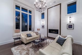Photo 6: 727 BIDDESDEN Place in West Vancouver: British Properties House for sale : MLS®# R2133407