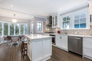 """Photo 1: 3008 SW MARINE Drive in Vancouver: Southlands House for sale in """"KERRISDALE- SOUTHLANDS"""" (Vancouver West)  : MLS®# R2138510"""