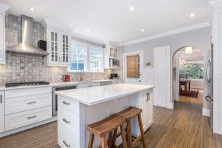 """Photo 9: 3008 SW MARINE Drive in Vancouver: Southlands House for sale in """"KERRISDALE- SOUTHLANDS"""" (Vancouver West)  : MLS®# R2138510"""
