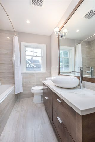"""Photo 16: 3008 SW MARINE Drive in Vancouver: Southlands House for sale in """"KERRISDALE- SOUTHLANDS"""" (Vancouver West)  : MLS®# R2138510"""