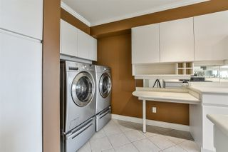 "Photo 7: 802 1480 DUCHESS Avenue in West Vancouver: Ambleside Condo for sale in ""Westerlies"" : MLS®# R2140137"