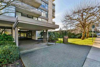 "Photo 2: 802 1480 DUCHESS Avenue in West Vancouver: Ambleside Condo for sale in ""Westerlies"" : MLS®# R2140137"