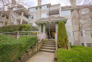 "Main Photo: 205 3183 ESMOND Avenue in Burnaby: Central BN Condo for sale in ""THE WINCHELSEA"" (Burnaby North)  : MLS®# R2140542"