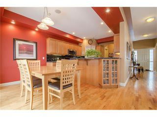 Photo 6: 243 STRATHRIDGE Place SW in Calgary: Strathcona Park House for sale : MLS®# C4101454