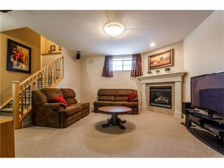 Photo 22: 243 STRATHRIDGE Place SW in Calgary: Strathcona Park House for sale : MLS®# C4101454