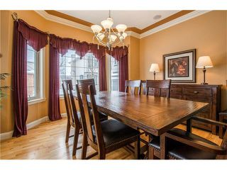 Photo 3: 243 STRATHRIDGE Place SW in Calgary: Strathcona Park House for sale : MLS®# C4101454