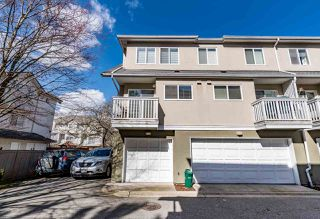 """Photo 18: 42 7831 GARDEN CITY Road in Richmond: Brighouse South Townhouse for sale in """"ROYAL GARDENS"""" : MLS®# R2147776"""