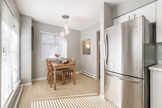 """Photo 9: 42 7831 GARDEN CITY Road in Richmond: Brighouse South Townhouse for sale in """"ROYAL GARDENS"""" : MLS®# R2147776"""