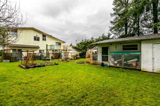 Photo 4: 27011 29 Avenue in Langley: Aldergrove Langley House for sale : MLS®# R2150710