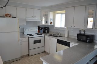"""Photo 2: 74 31313 LIVINGSTONE Avenue in Abbotsford: Abbotsford West Manufactured Home for sale in """"Paradise Park"""" : MLS®# R2152375"""