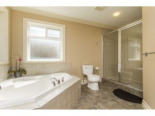 """Photo 14: 48 3800 GOLF COURSE Drive in Abbotsford: Abbotsford East House for sale in """"GOLF COURSE DRIVE"""" : MLS®# R2155069"""