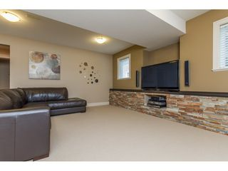 """Photo 17: 48 3800 GOLF COURSE Drive in Abbotsford: Abbotsford East House for sale in """"GOLF COURSE DRIVE"""" : MLS®# R2155069"""