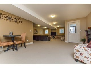 "Photo 16: 48 3800 GOLF COURSE Drive in Abbotsford: Abbotsford East House for sale in ""GOLF COURSE DRIVE"" : MLS®# R2155069"