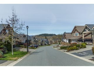 """Photo 20: 48 3800 GOLF COURSE Drive in Abbotsford: Abbotsford East House for sale in """"GOLF COURSE DRIVE"""" : MLS®# R2155069"""