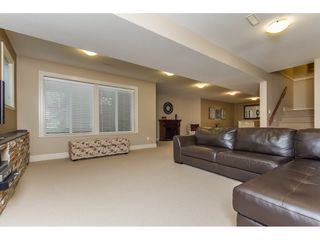 "Photo 15: 48 3800 GOLF COURSE Drive in Abbotsford: Abbotsford East House for sale in ""GOLF COURSE DRIVE"" : MLS®# R2155069"
