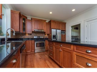 "Photo 3: 48 3800 GOLF COURSE Drive in Abbotsford: Abbotsford East House for sale in ""GOLF COURSE DRIVE"" : MLS®# R2155069"