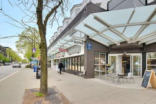 "Photo 18: 202 2468 BAYSWATER Street in Vancouver: Kitsilano Condo for sale in ""Bayswater"" (Vancouver West)  : MLS®# R2161858"