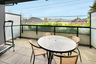 "Photo 20: 202 2468 BAYSWATER Street in Vancouver: Kitsilano Condo for sale in ""Bayswater"" (Vancouver West)  : MLS®# R2161858"