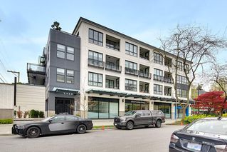 "Photo 16: 202 2468 BAYSWATER Street in Vancouver: Kitsilano Condo for sale in ""Bayswater"" (Vancouver West)  : MLS®# R2161858"