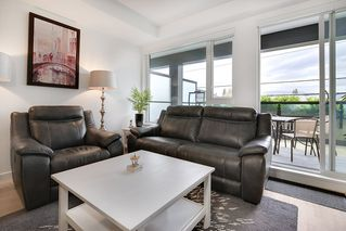 "Photo 13: 202 2468 BAYSWATER Street in Vancouver: Kitsilano Condo for sale in ""Bayswater"" (Vancouver West)  : MLS®# R2161858"