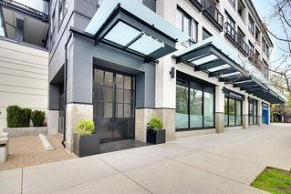 "Photo 19: 202 2468 BAYSWATER Street in Vancouver: Kitsilano Condo for sale in ""Bayswater"" (Vancouver West)  : MLS®# R2161858"