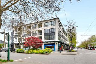 "Photo 17: 202 2468 BAYSWATER Street in Vancouver: Kitsilano Condo for sale in ""Bayswater"" (Vancouver West)  : MLS®# R2161858"