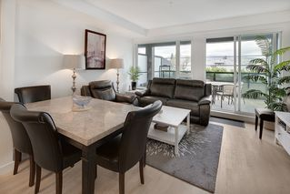 "Photo 12: 202 2468 BAYSWATER Street in Vancouver: Kitsilano Condo for sale in ""Bayswater"" (Vancouver West)  : MLS®# R2161858"