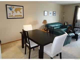 Photo 7: 301 960 ASSINIBOINE Avenue East in Regina: University Park Complex for sale (Regina Area 04)  : MLS®# 607716