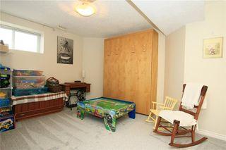 Photo 29: 306 WEST TERRACE Place: Cochrane House for sale : MLS®# C4117766