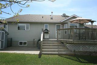 Photo 40: 306 WEST TERRACE Place: Cochrane House for sale : MLS®# C4117766