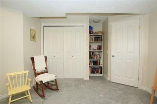 Photo 30: 306 WEST TERRACE Place: Cochrane House for sale : MLS®# C4117766