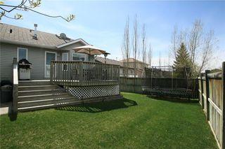 Photo 41: 306 WEST TERRACE Place: Cochrane House for sale : MLS®# C4117766