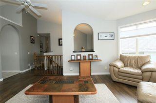 Photo 7: 306 WEST TERRACE Place: Cochrane House for sale : MLS®# C4117766