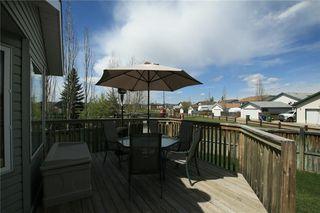 Photo 42: 306 WEST TERRACE Place: Cochrane House for sale : MLS®# C4117766
