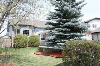 Photo 1: 306 WEST TERRACE Place: Cochrane House for sale : MLS®# C4117766