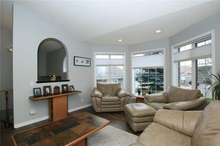 Photo 6: 306 WEST TERRACE Place: Cochrane House for sale : MLS®# C4117766