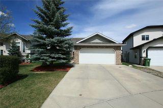 Photo 2: 306 WEST TERRACE Place: Cochrane House for sale : MLS®# C4117766