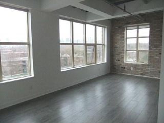 Photo 8: Cool Live/Work Loft